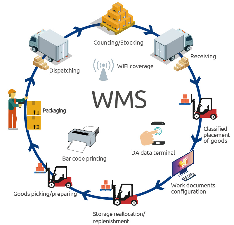 WMS Cycle
